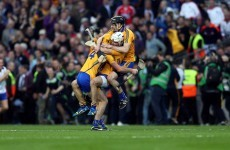 'Today will forever be remembered' -- Listen to the last few moments of Clare FM's commentary from yesterday