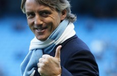 Roberto Mancini in Galatasaray talks, club reveal