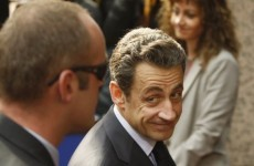 Local election defeat on the cards for Sarkozy's ruling party