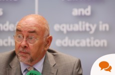 Column: An Open Letter to Ruairi Quinn