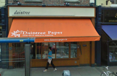 Dublin business owner in storm over gay cake-topper row