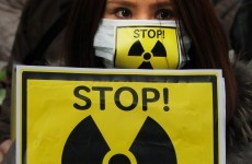 Fukushima radiation recordings were 'an error', operators say
