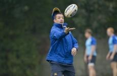 'Ladyboys' to legends: Gibbes deserves more credit for Leinster success