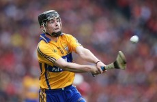 14 Clare hurlers nominated for U21 Team of the Year