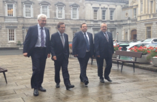 'It's certainly not a catwalk': 'Reservoir TDs' unite for Yes vote in Court referendum