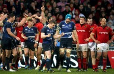 9 of the best Munster v Leinster derbies
