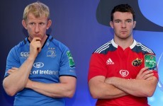 Leinster v Munster is one of rugby's great spectacles - Matt O'Connor