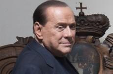 Italian crisis intensifies as rebels begin deserting Berlusconi