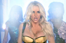 5 ludicrous moments from Britney's new video