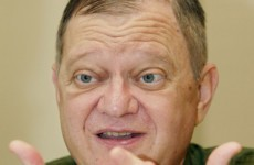 Author Tom Clancy dies aged 66