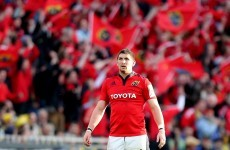 Downey ready to make a statement at 12 against Leinster
