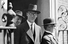 De Valera colluded with British authorities to break the IRA