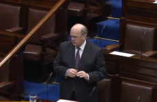 "Noonan wants Budget to give ""markets confidence"""