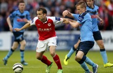 3 things to look out for in this weekend's Airtricity League