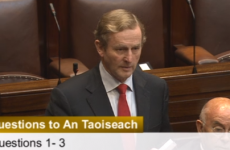 Taoiseach had 'no difficulty' releasing Seanad referendum documents – but he didn't