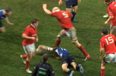 'Leinster players won't use Paul O'Connell head kick as motivation'