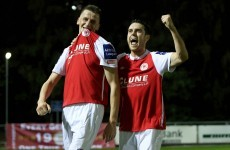 St Pat's on the verge of Airtricity title after schooling UCD