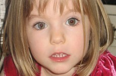 "McCanns ""greatly encouraged"" by new info on missing Madeleine"