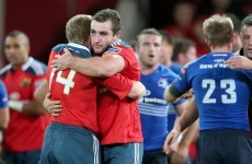 Munster's front row as good as any other unit in the league boasts Penney