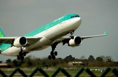 Browse the web, send emails and texts - it's all possible on some Aer Lingus flights