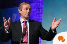 Column: Enda Kenny should seize this moment to overturn political malaise