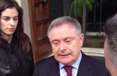 """There is nothing easy left to do"": Howlin outlines the Budget challenges"