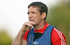 Kieran McGeeney added to Armagh senior management team