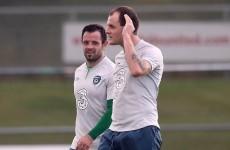 Ireland may look to Stokes to man-mark Özil