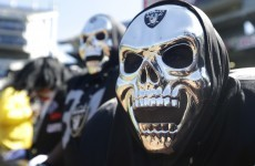 NFL to play three games in London in 2014