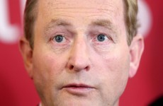 """One cannot have instability"": Taoiseach rules out loosening the party whip"