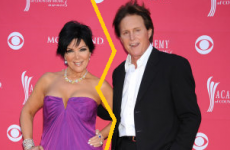 Splitsville, population Kris and Bruce Jenner... it's The Dredge