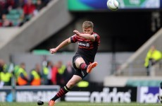 Scout's report: Saracens in rude health ahead of Connacht clash