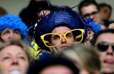 9 ways to spot the fan who only does Heineken Cup