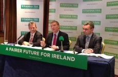 FF wants to raise USC on incomes over €100k and increase the price of cigarettes and wine