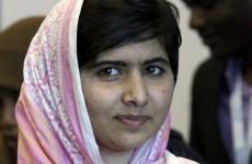 Malala wins prestigious Sakharov human rights prize