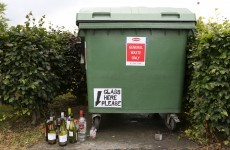 Who recycles more - northsiders or southsiders?