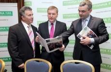 Fianna Fáil: Sinn Féin's budget would cut pay for teachers, gardaí and nurses