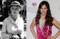 Messing with Miss Marple? Jennifer Garner touted for role