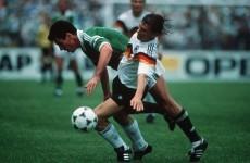 Germany v Ireland: 6 past meetings
