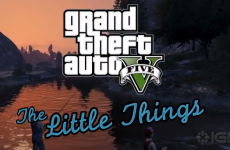 WATCH: 41 small but amazing touches in Grand Theft Auto 5
