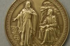 Lesus Christ? Vatican withdraws medals over misspelling