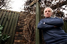 Eamon Dunphy: When I reported sexual deviancy to gardai, they did nothing