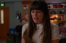 WATCH: Lea Michele's heartbreaking performance in Glee's Cory Monteith tribute episode