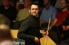 Ronnie O'Sullivan says he turned down £20,000 to fix snooker match