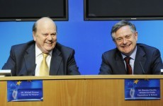 Government expects to collect an extra €2.3bn in tax next year