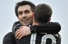 Longford look for attention as Keith Gillespie arrives
