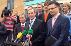 WATCH: Taoiseach says 'there will be some good news in the Budget'