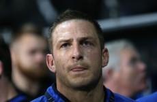 Tony Ward likens Jimmy Gopperth to Roy Keane and Liam Brady