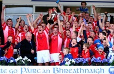 Passage produce stunning comeback to win first Waterford hurling title