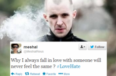 9 people who got the Love/Hate hashtag totally wrong